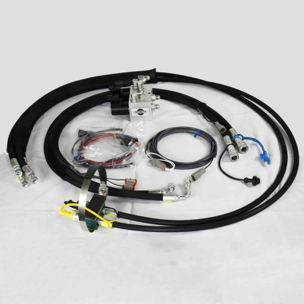 Hydraulic Diverter Kit