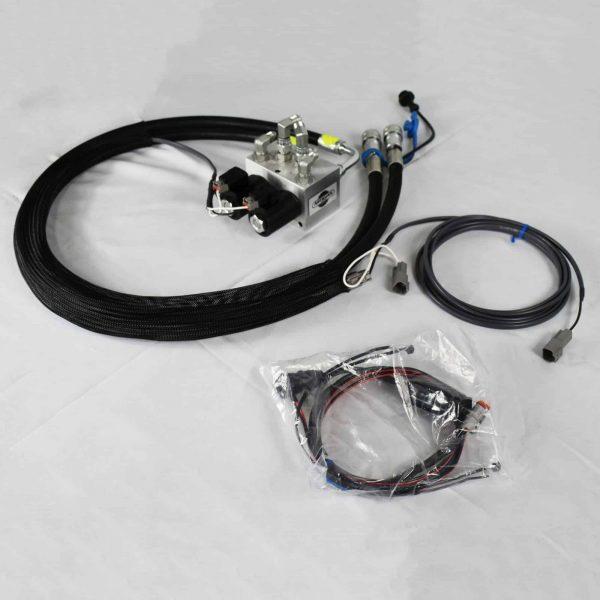 Hydraulic Diverter Kit