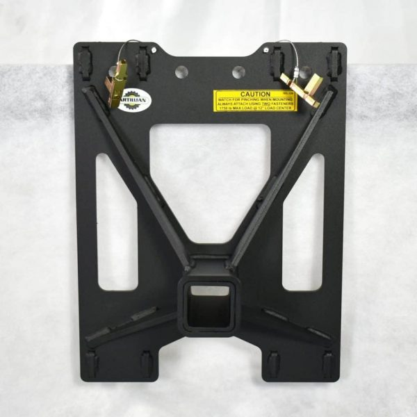 2 INCH HITCH ADAPTER