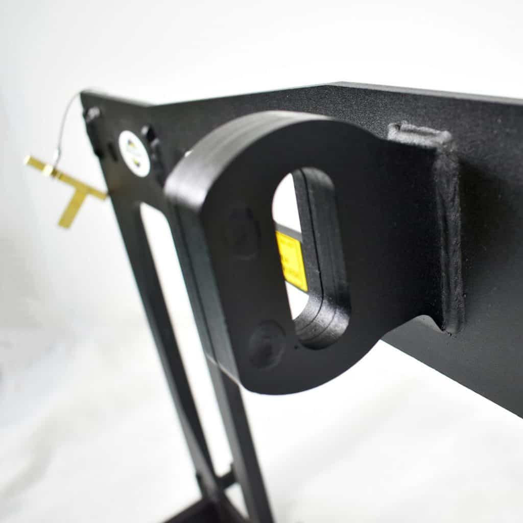 3 Point Quick Hitch Adapter
