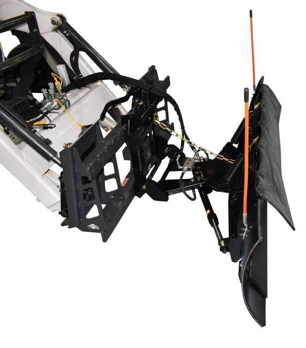 60 Inch Hydraulic Angling Plow